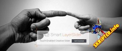 AP Smart LayerSlider v3.5 - плагин слайдера для Joomla