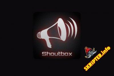 JJ Ajax Shoutbox v8.1.14 Rus- модуль онлайн-чата для Joomla