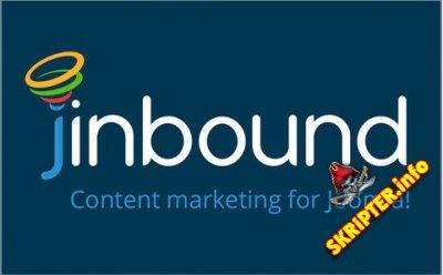 jInbound Pro v3.0.7 - система маркетинга для Joomla