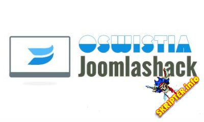OSWistia Pro v1.3.6 - внедрение видео Wistia на сайт Joomla