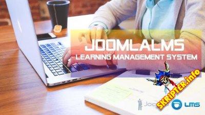 JoomlaLMS Pro v2.1.5 Rus - система дистанционного обучения для Joomla