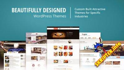 AiTThemes Pack - сборка шаблонов для WordPress