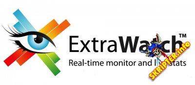 ExtraWatch Pro v2.3.2682 - компонент статистики для Joomla