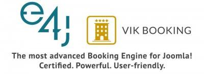 Vik Booking v1.13 - бронирование отелей для Joomla
