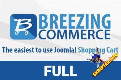 BreezingCommerce Pro v1.0.9 - корзина для вашего интернет-магазина