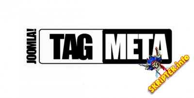 Tag Meta Enterprise v1.8.0 - компонент управления мета тегами для Joomla