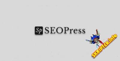 SEOPress Pro v3.2 Rus - SEO оптимизация WordPress