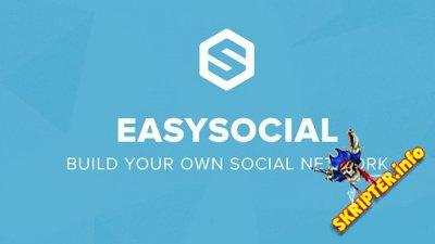 EasySocial Pro v3.2.17 Rus - компонент социальной сети для Joomla