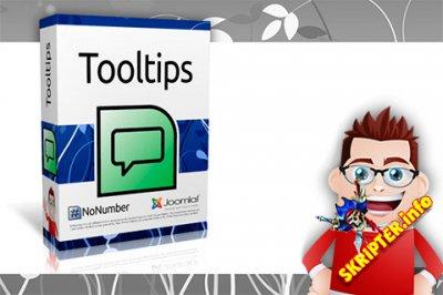 Tooltips Pro v7.4.1 Rus - всплывающие подсказки для Joomla