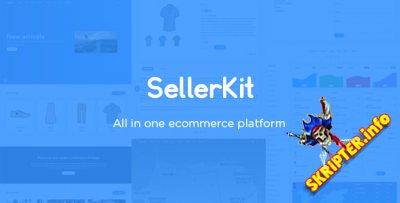 SellerKit v3.2 - скрипт электронной коммерции