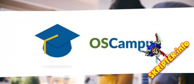 OSCampus Pro v1.3.1 - система обучения для Joomla