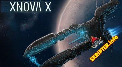 Скрипт браузерной игры XNOVA-X
