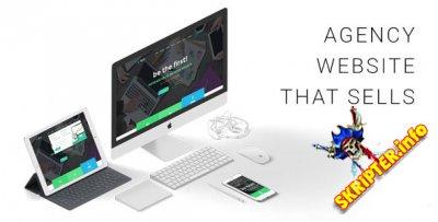 The SEO v2.9.9.6 - шаблон для агентства цифрового маркетинга WordPress