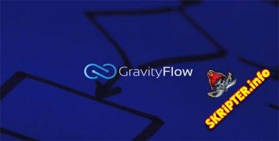 Gravity Flow v2.7 Rus Nulled - автоматизация бизнес-процессов на WordPress