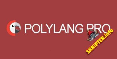 Polylang Pro v2.6.3 – плагин для создания многоязычных сайтов WordPress