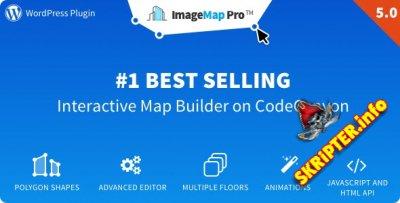 Image Map Pro v5.0 - интерактивная карта изображений