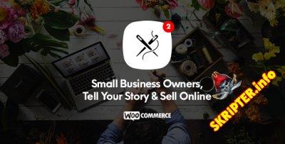 Mr. Tailor v2.8.10 - WooCommerce тема для WordPress