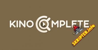 KinoComplete v0.2.0 - граббер с moonwalk, tmdb, hdvb, rutor