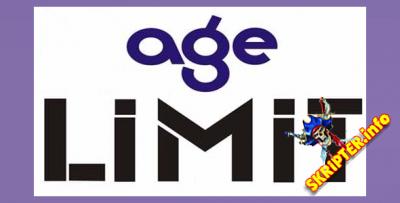 Age limit v0.5 - возрастное ограничение для новостей DLE