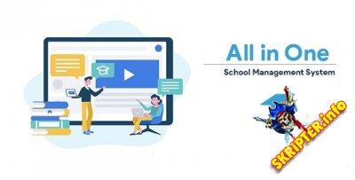 EduAppGT Pro v5.2 Nulled - School Management System