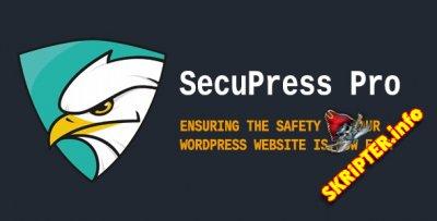 SecuPress Pro v2.0.1 Nulled - сканер уязвимостей WordPress