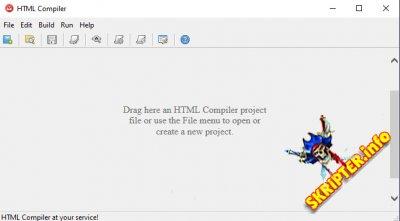 HTML Compiler 2020.2 Cracked  – многофункциональный HTML компилятор