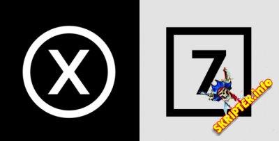 X v7.1.0 Nulled - универсальная WordPress тема