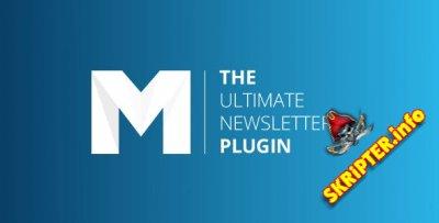 Mailster v2.4.15 Nulled - плагин Email рассылки для WordPresss