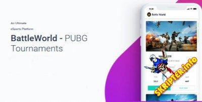 BattleWorld - организатор онлайн-турниров