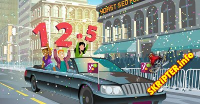 Yoast SEO Premium v12.5 Rus Nulled - плагин для SEO-оптимизации WordPress