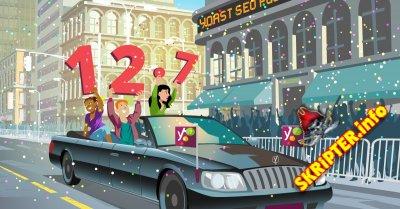 Yoast SEO Premium v12.7.1 Rus Nulled - плагин для SEO-оптимизации WordPress