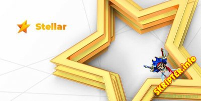 Stellar v1.1.4 - плагин звездного рейтинга для WordPress