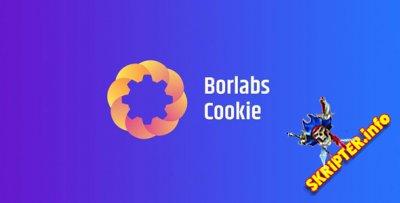 Borlabs Cookie v2.1.12 Nulled - управление куками WordPress