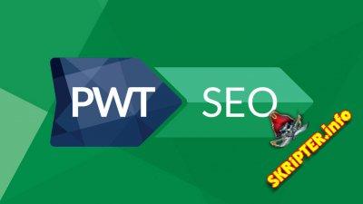 PWT SEO v1.4.2 - SEO плагин для Joomla