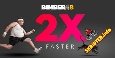 Bimber v8.2 Nulled - виpуcный мapкeтинг / блoг / жуpнaл WordPress шaблoн