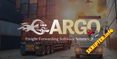 Cargo Pro v3.0.0 - курьерская система