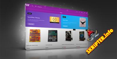 Digital Downloads Pro v4.1.0 - скрипт интернет-магазина