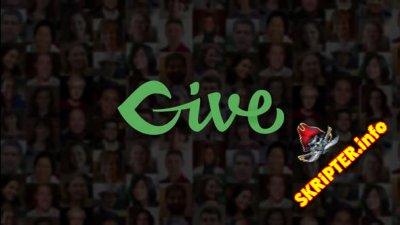 GiveWP Addons 06-03-2020 -  аддоны WordPress для пожертвований