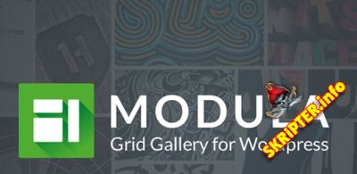 Modula Pro v2.5.0 Nulled - галерея изображений WordPress