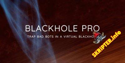 Blackhole Pro v2.4 Nulled - защита от ботов WordPress