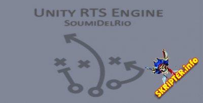 RTS Engine v1.5.2 - конструктор RTS игр