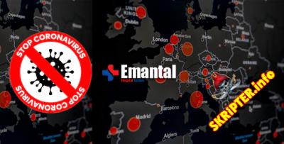 Emantals v1.0 - скрипт управления больницей