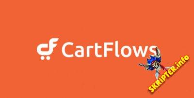 CartFlows Pro v1.5.5 Nulled - конструктор продаж для WordPress