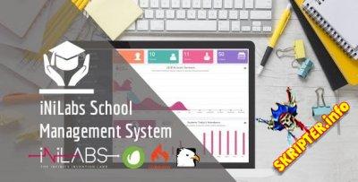 iNiLabs School Express v4.5 - система управления школой