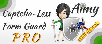 Aimy Captcha Pro v11.0 Rus - защита от спам-ботов