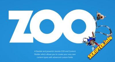 YOO ZOO v4.0.6 Rus - конструктор контента для Joomla