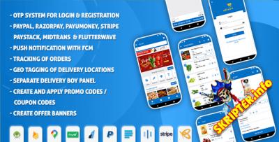 eCart v2.0.8.2 - Android-приложение для электронной коммерции