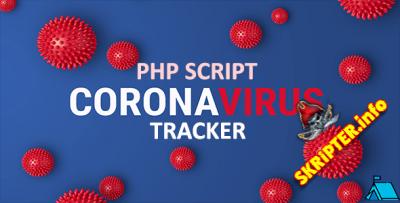 Coronavirus Tracker (COVID-19) v1.0 Rus - COVID-19 данные в реальном времени