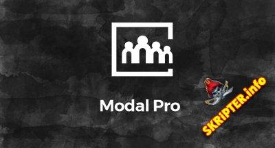 JP CE Modal Pro v1.0.5 - плагин всплывающих окон для Joomla