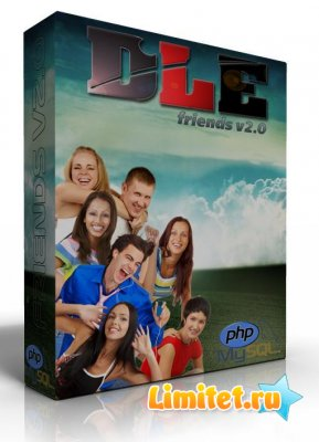 Friends 2.0 (stable)